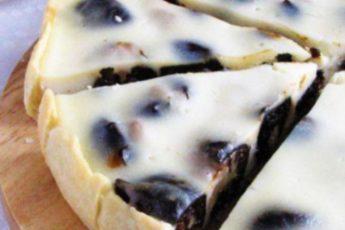 Рецепт вкусного пирога в духовке