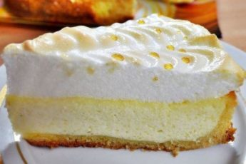 Творожный торт «Слезы Ангела». Сказать, что это вкусно, значит ничего не сказать!
