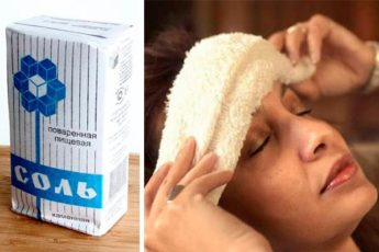 Самое простое средство от высокого давления и головной боли — проще некуда, а ведь работает!
